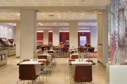 מסעדת המלון