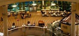 במלון