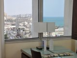 נוף במלון