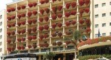 מלון המלכים ירושלים