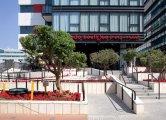 מלון לאונרדו בוטיק תל אביב