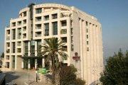 קראון פלזה חיפה